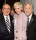 Miley, Taylor, and Lorde Hit High Notes at Famed Pre-Grammys Bash