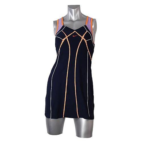 Get Your Butt in Gear: Disruptive Tennis Dress