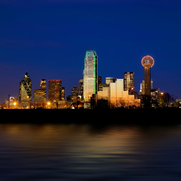 City Night Jobs: Cities With Best Job Growth