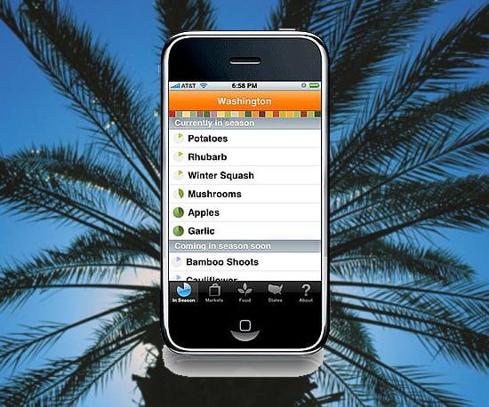 The Locavore App
