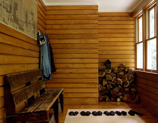 Do You Have Wood Paneling?