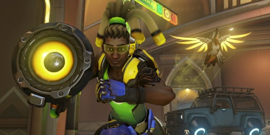 How One Video Game Is Leading The Charge For Diversity