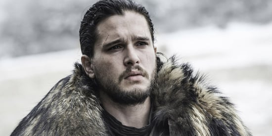 The Mystery Of Jon Snow's Real Name May Finally Be Solved