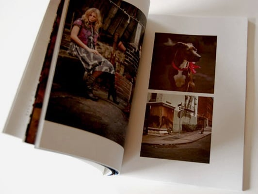 Fashion Book, Mociun