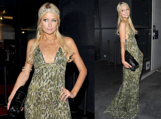 Pictures of Paris Hilton