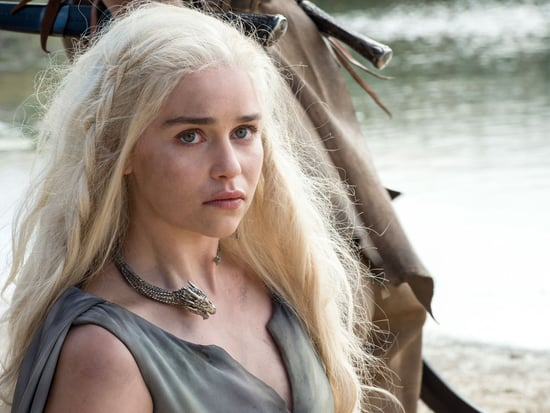 Game of Thrones' Emilia Clarke on Her Epic Nude Scene: 'That Ain't No Body Double!'