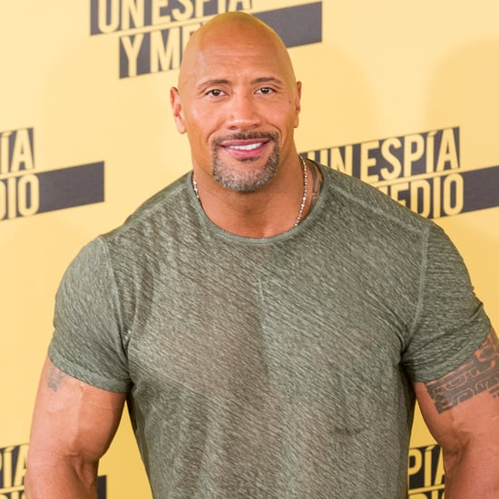 Dwayne Johnson Quotes About Fast 8 Costars 2016