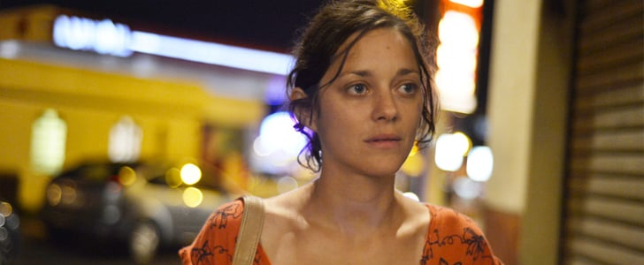 What You Need to Know About Oscar Nominee Two Days, One Night — From Star Marion Cotillard