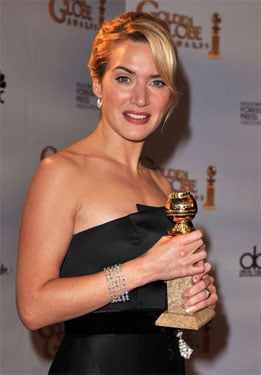 Do You Agree With the Globe Winner For Best Dramatic Actress?