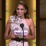 Jennifer Lopez Talking About Her Difficult Year