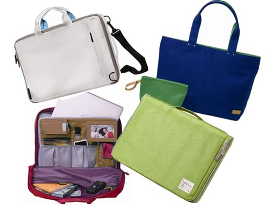Hellolulu Offers Chic Laptop Bags and Cases