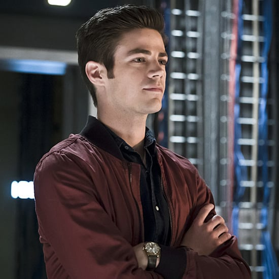 The Flash Season 3 Details