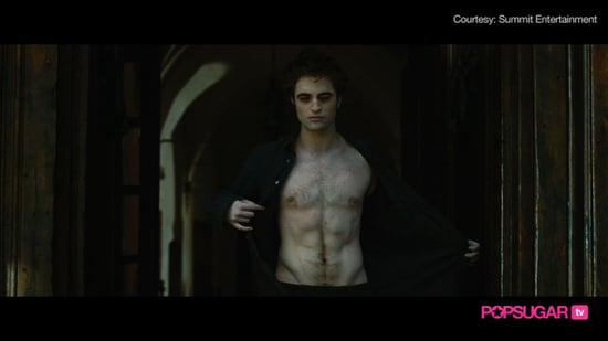 New Moon VMA Extended Trailer