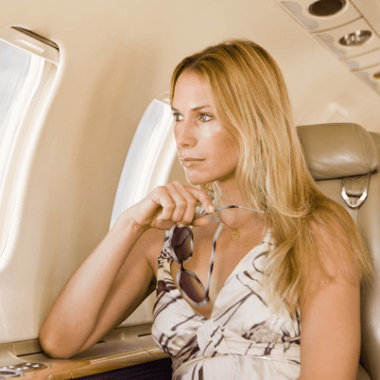 How to Prevent Pain in the Ear When Flying