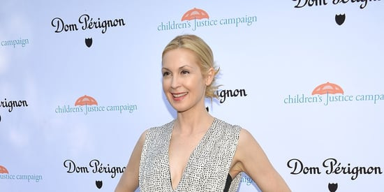 Judge Halts Kelly Rutherford's Temporary Custody Order