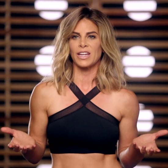 Jillian Michaels Spike Show