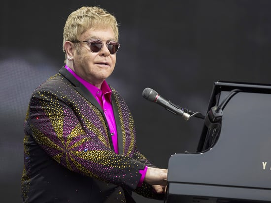 WATCH: Elton John Pays Tribute to the Victims of Orlando Shooting: 'We Will Win the Fight Against Prejudice'