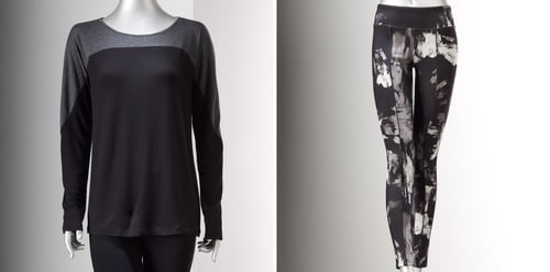 Even Vera Wang is Doing Gym Gear Now