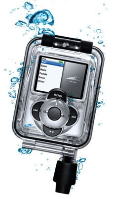 Win a Sound System That Swims from H2O Audio!