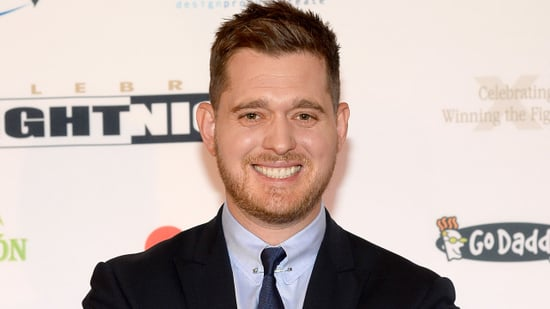 Michael Buble Reveals Meghan Trainor and Harry Styles Wrote A Song on His New Album