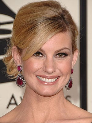 Love It or Hate It? Faith Hill's Grammys Look