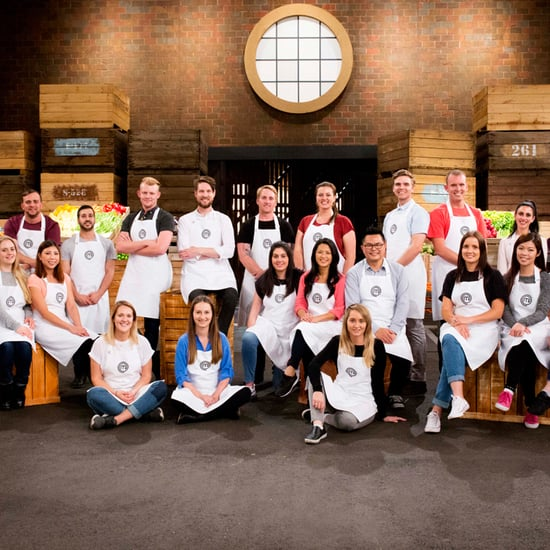 MasterChef 2016 Contestants