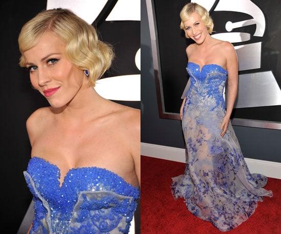 Natasha Bedingfield Grammys 2011
