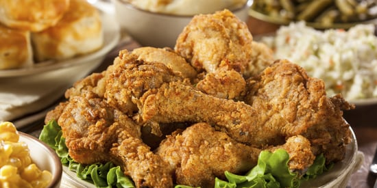 Spring's Out Wings Out: 19 Ways to Enjoy Chicken