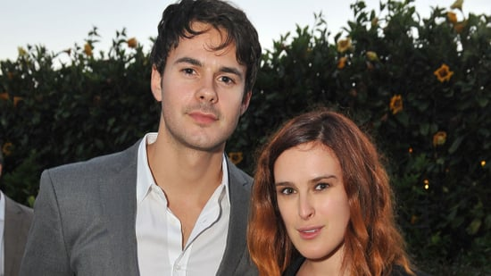 EXCLUSIVE: Rumer Willis Rekindles Romance With Jayson Blair