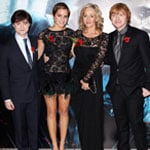 Harry Potter and the Deathly Hallows Games, Quizzes, Premieres, Fashion and Beauty to Celebrate Film's Release Date 19 November