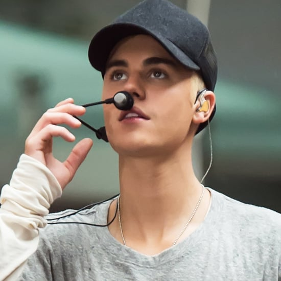 "Justin Bieber Sings an Acoustic Version of ""Baby"""