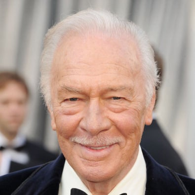 Christopher Plummer Wins the 2012 Best Supporting Actor Poll