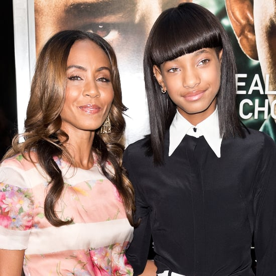 Jada Pinkett-Smith on Willow Smith's Photo Controversy