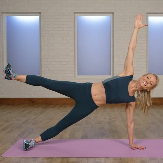 Full-Body Oblique Exercises | Video