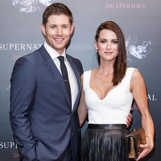 Jensen Ackles's Wife, Danneel Harris
