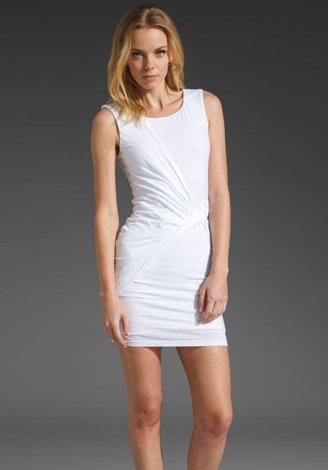 Velvet Jenson Gauzy Whisper Dress ($123)