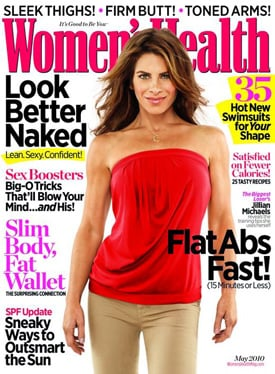 Jillian Michaels Discusses Adoption