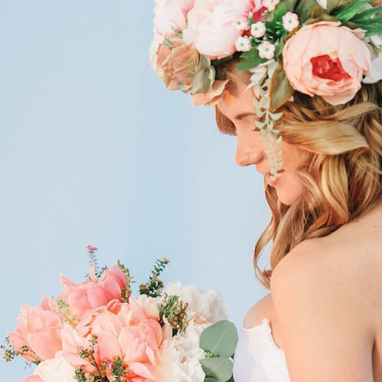 Wedding Altar Dance: POPSUGAR Love & Sex