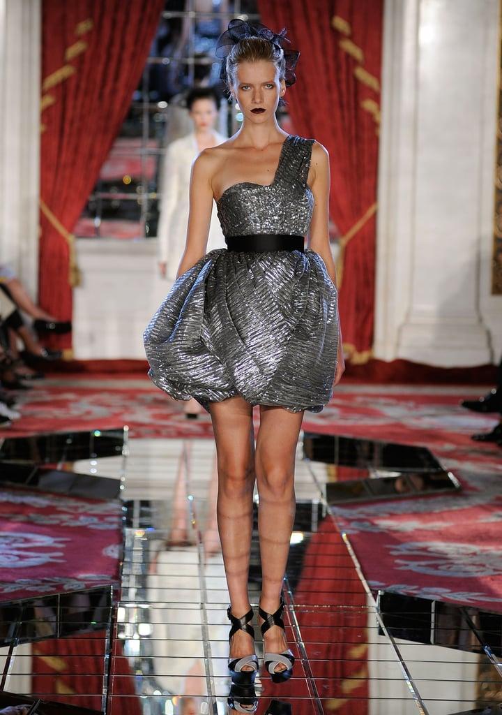 New York Fashion Week: Jason Wu Spring 2010