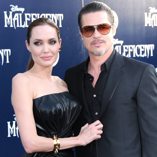 It's Official: Brad Pitt and Angelina Jolie Will Star in a New Movie Together