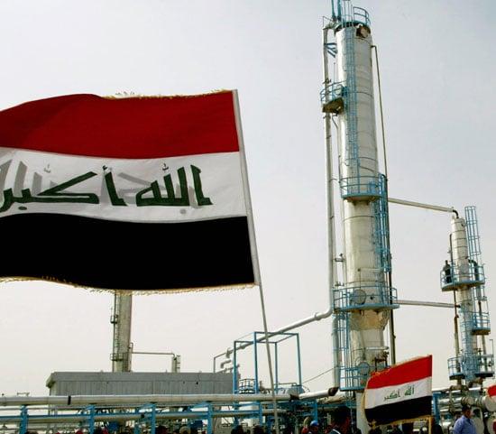 Iraq Has $79 Billion Surplus — What's the US Deficit Again?