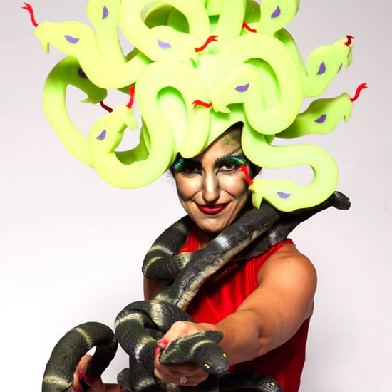 Halloween Medusa Costume | Video