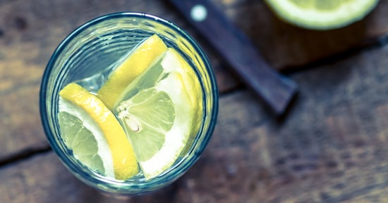 The Super Gross Reason You Should Skip the Lemon Wedge In Your Drink