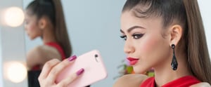 Zendaya Is the Gorgeous New Face of CoverGirl