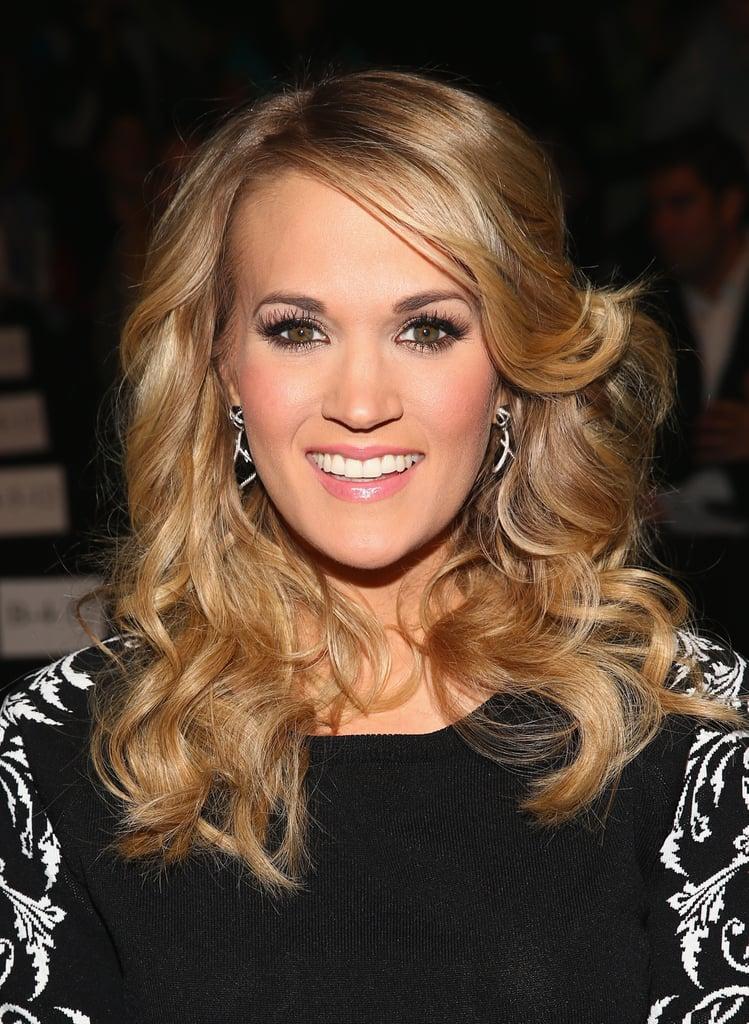 Carrie Underwood at Rebecca Minkoff