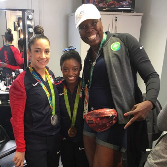 Leslie Jones's Tweets About the 2016 Olympics