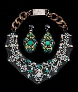 Prada Offers Costume Jewelry