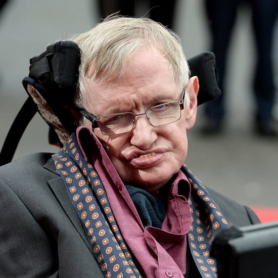 Stephen Hawking Comments About Donald Trump