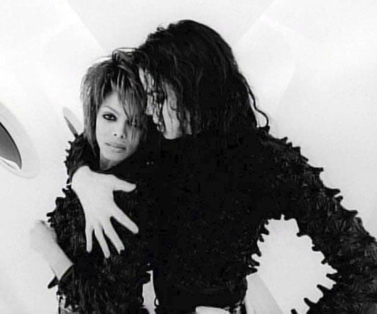 "Michael and Janet Jackson created another iconic video with ""Scream"" in 1995."