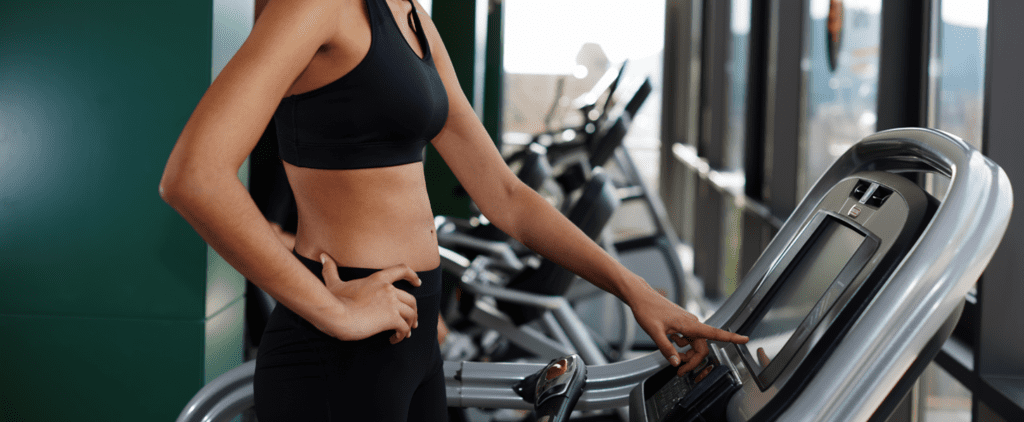 Don't Like Running? This Full-Body Treadmill Workout Is For You